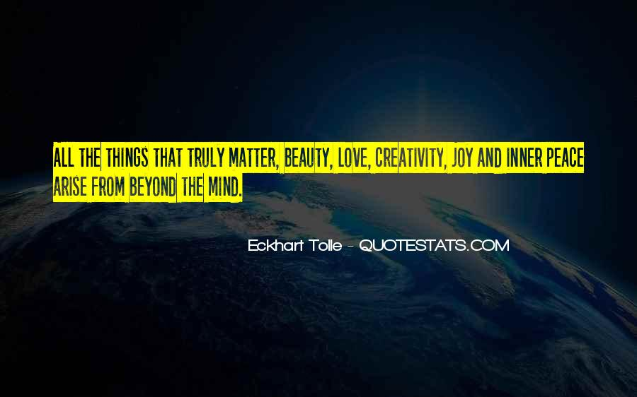 Beauty Beyond Quotes #1757600