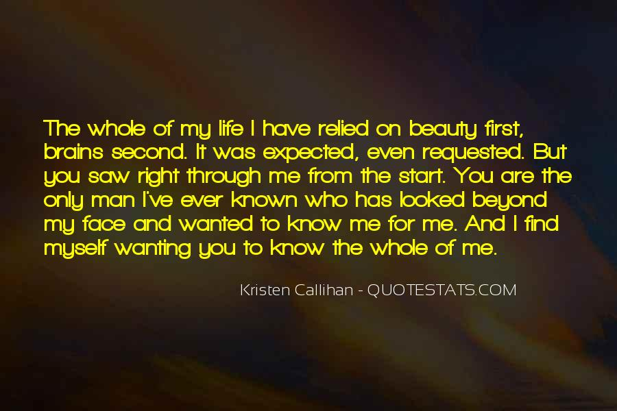 Beauty Beyond Quotes #1798218