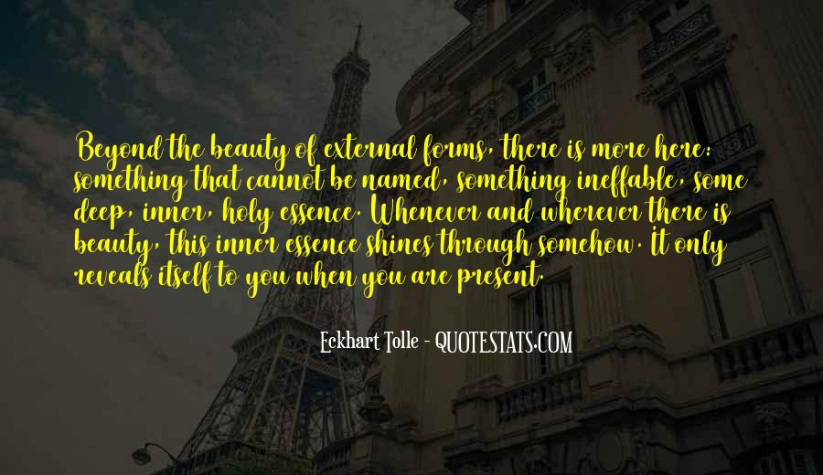 Beauty Beyond Quotes #42412