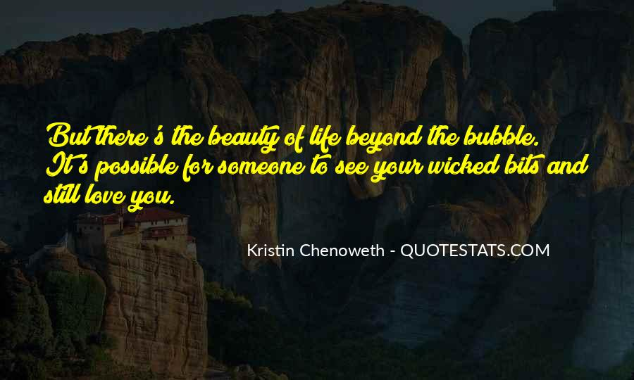 Beauty Beyond Quotes #467590