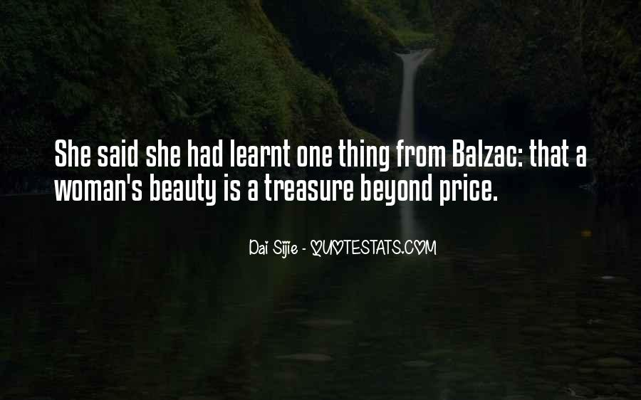Beauty Beyond Quotes #598821