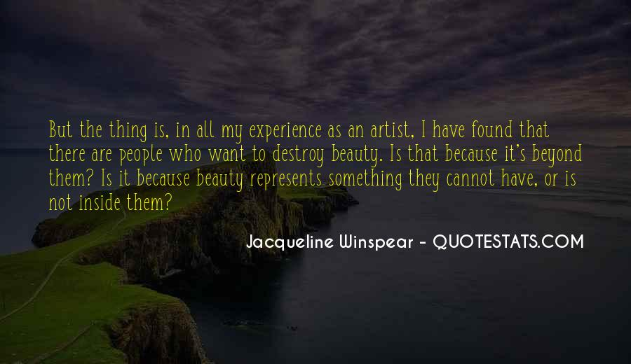 Beauty Beyond Quotes #660448
