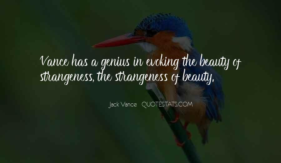 Beauty Comes Within Quotes #172