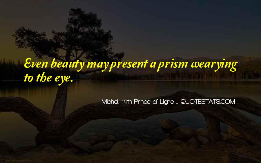 Beauty Comes Within Quotes #2843
