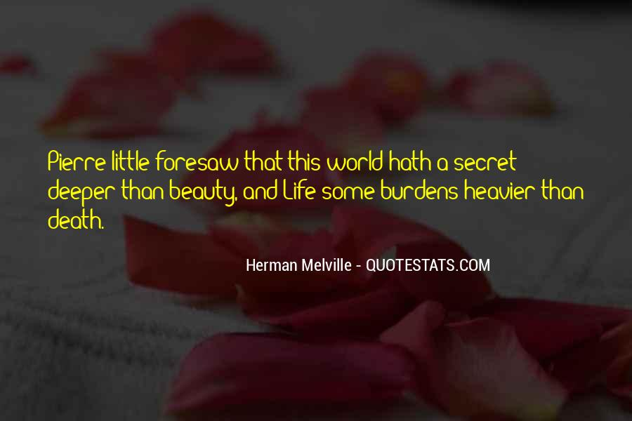 Beauty Comes Within Quotes #5953