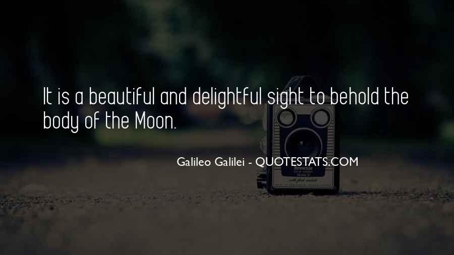 Beauty Comes Within Quotes #7200