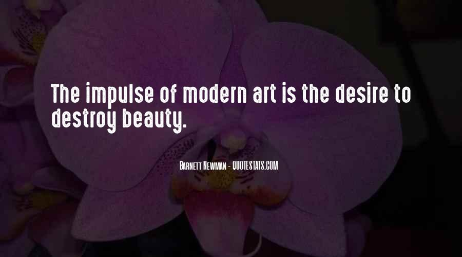 Beauty Comes Within Quotes #7654