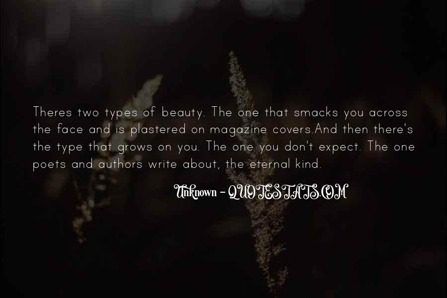 Beauty Is Eternal Quotes #1040524