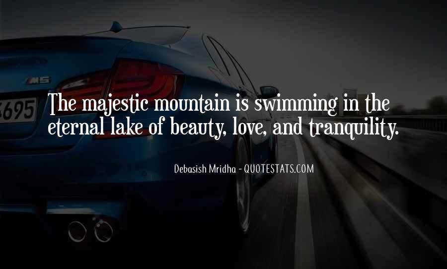Beauty Is Eternal Quotes #847936