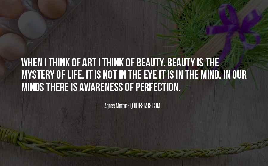 Beauty Is Not Perfection Quotes #622513