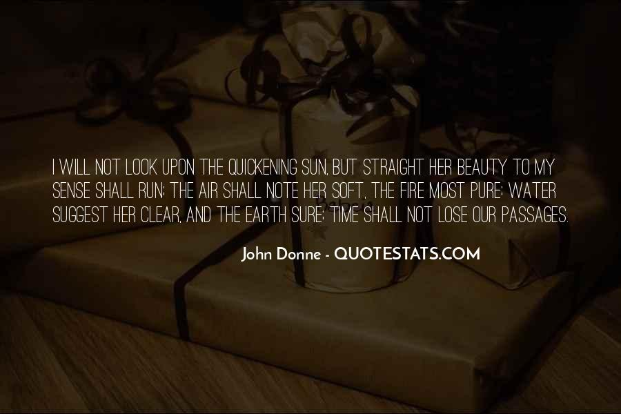 Beauty Pure Quotes #1001833