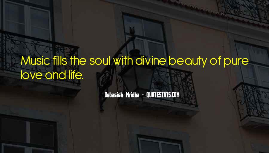 Beauty Pure Quotes #1602404