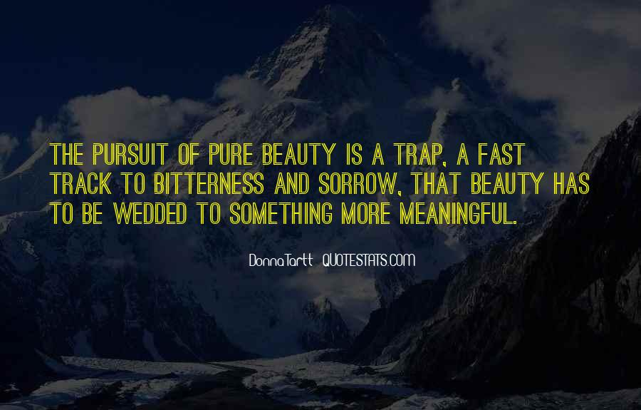Beauty Pure Quotes #234598