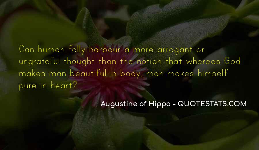 Beauty Pure Quotes #509178