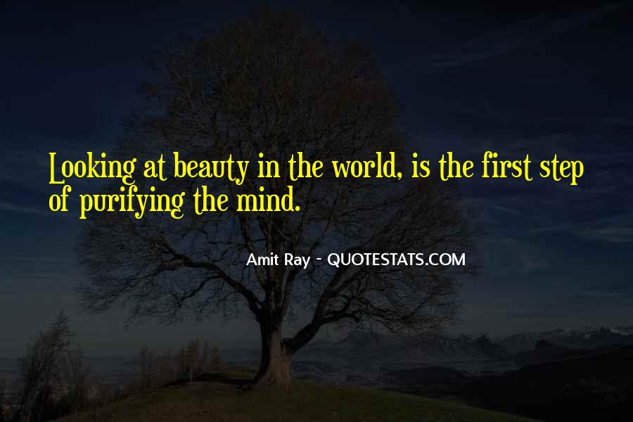 Beauty Pure Quotes #712150