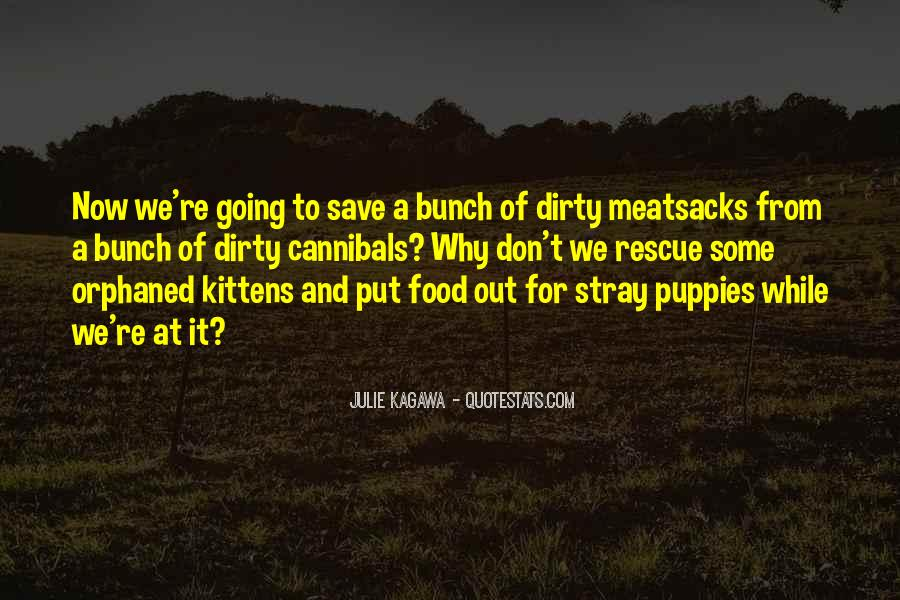 Quotes About Meatsacks #61656