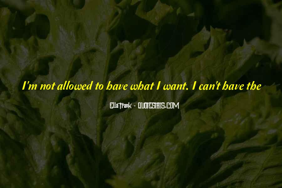Because I Am Happy Quotes #400208