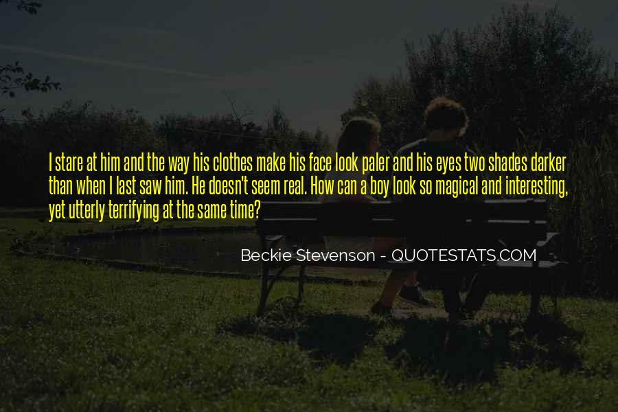 Beckie Scott Quotes #1242723