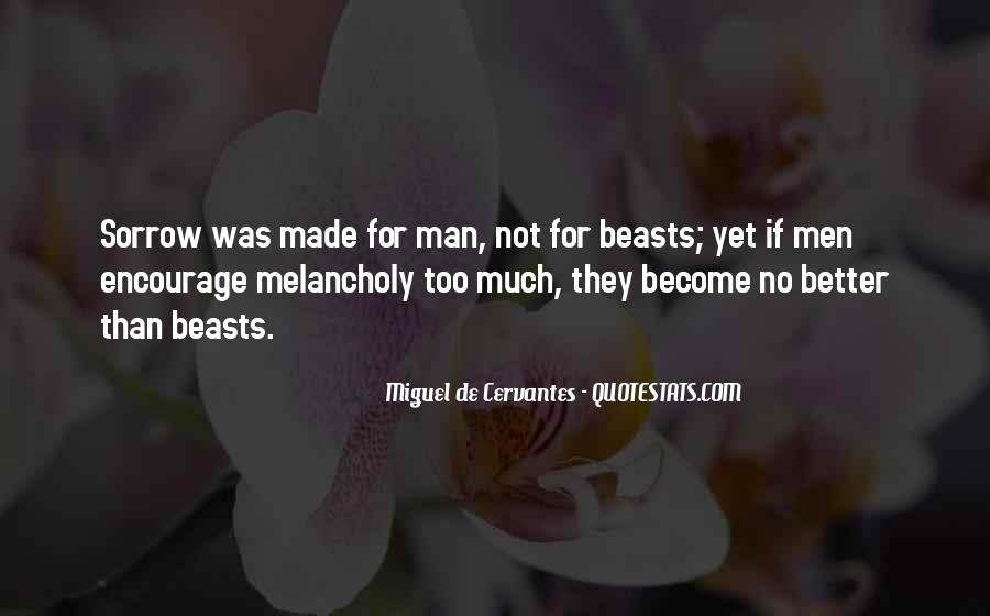 Become A Better Man Quotes #940387