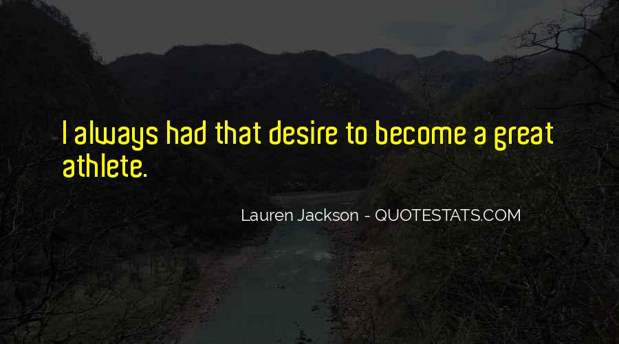 Become Great Quotes #62457
