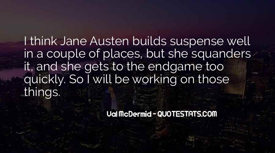Becoming Jane Quotes #13732