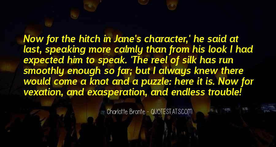 Becoming Jane Quotes #2179