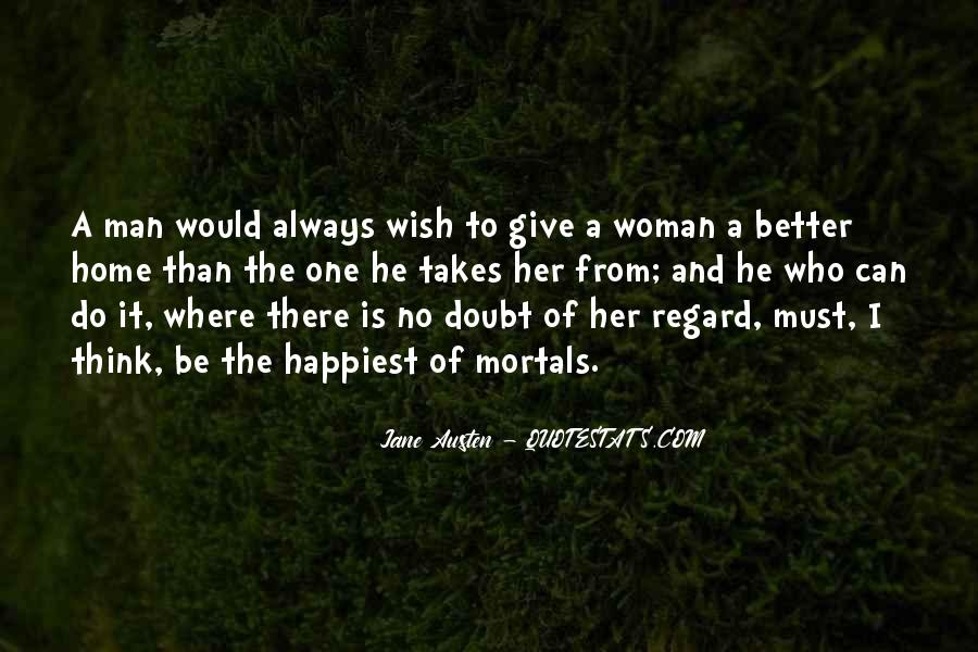 Becoming Jane Quotes #25566