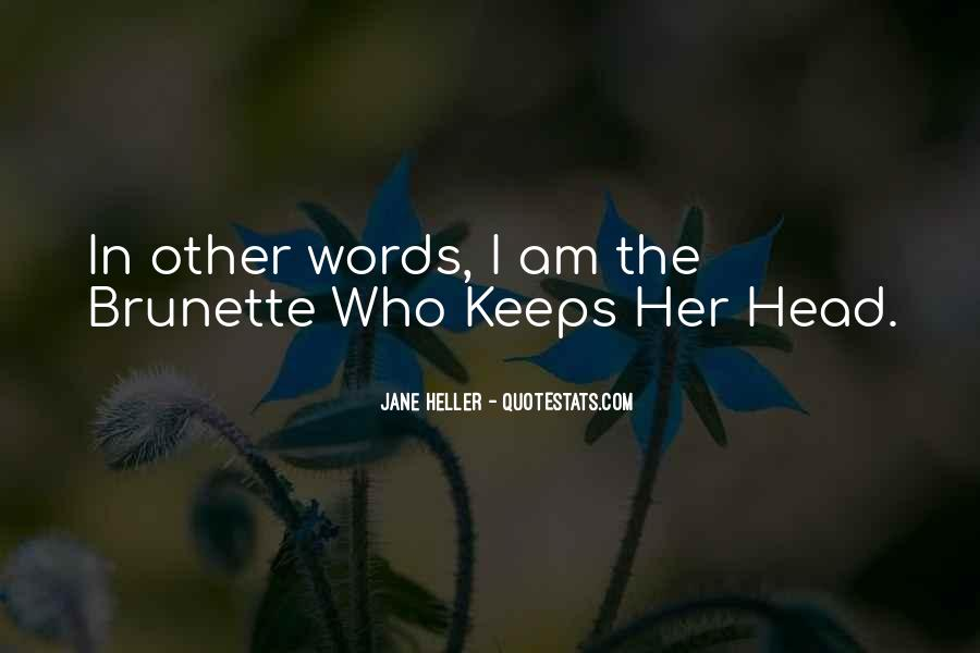 Becoming Jane Quotes #3750