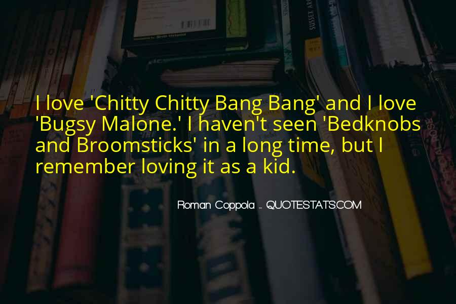Bedknobs Broomsticks Quotes #1500201