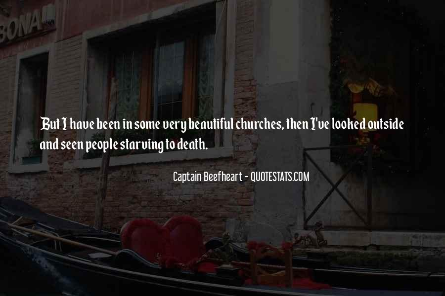 Beefheart Quotes #1213745