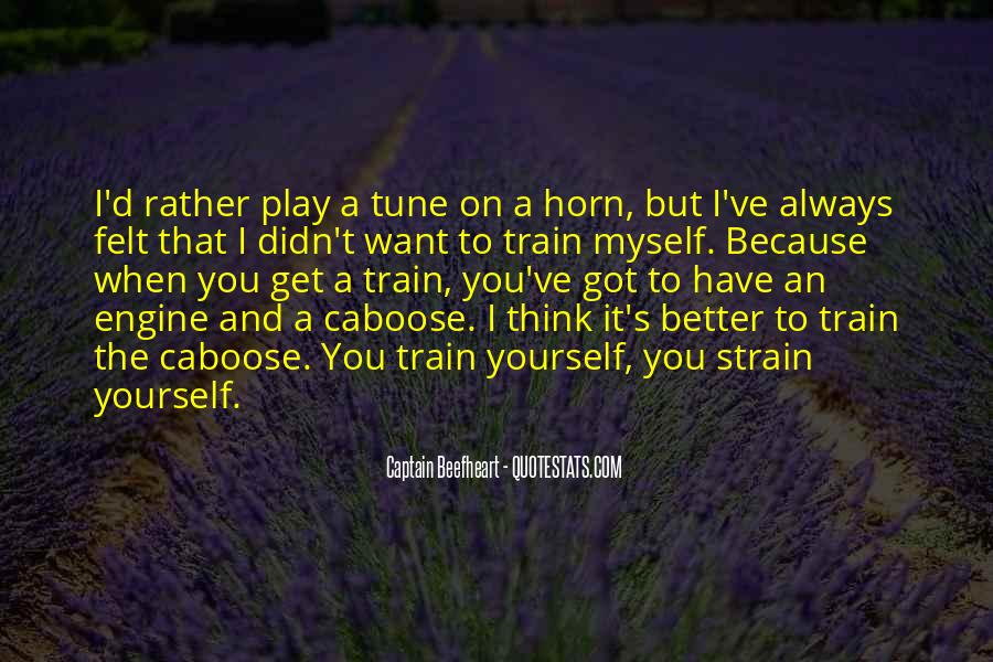 Beefheart Quotes #1475942