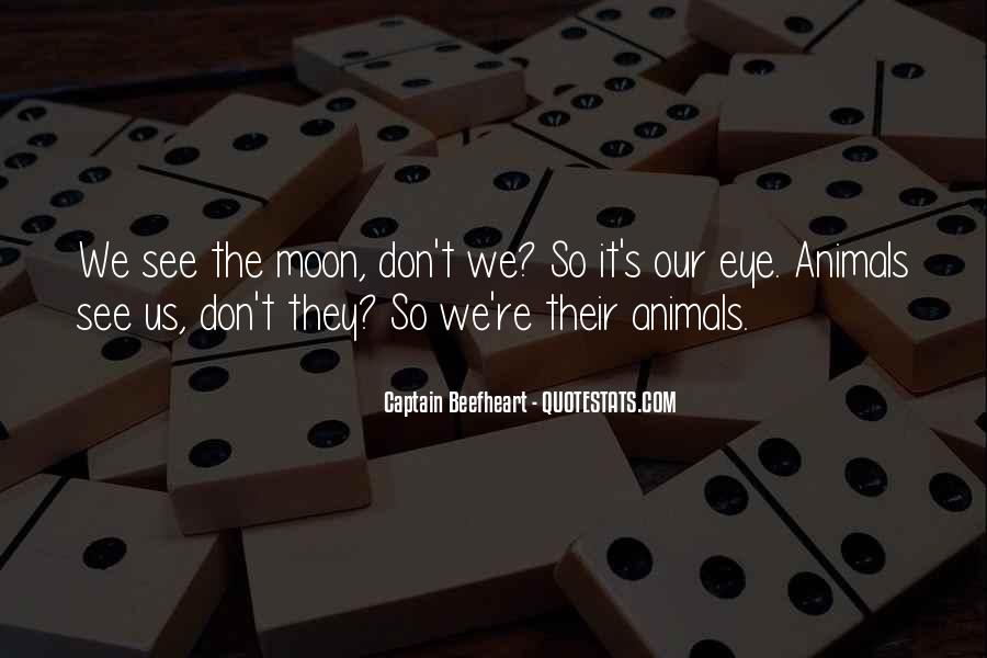 Beefheart Quotes #1500675