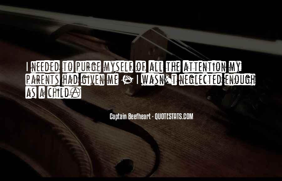Beefheart Quotes #1746787