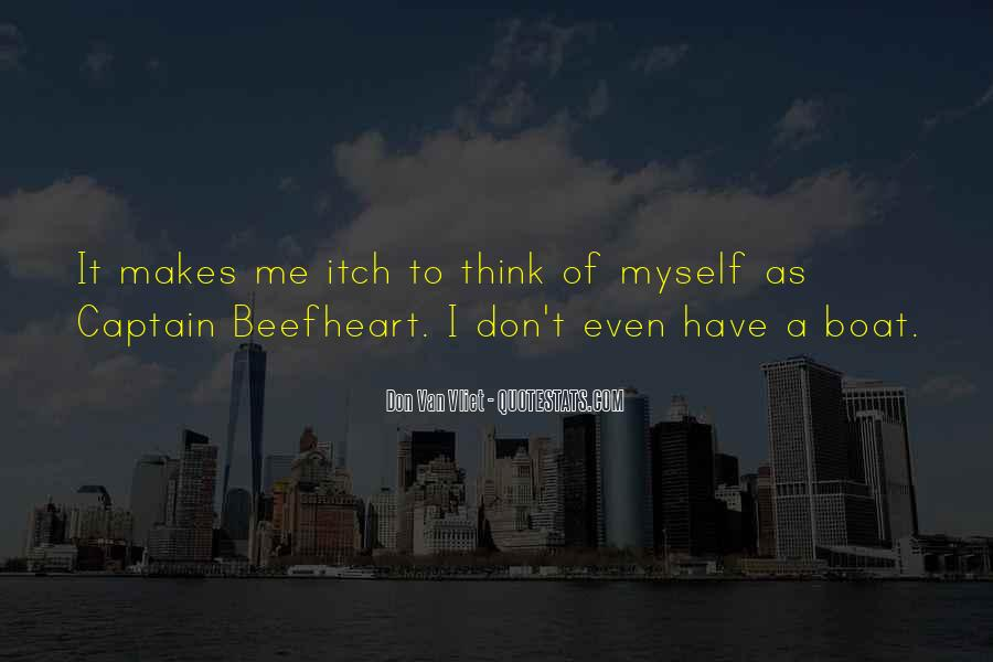 Beefheart Quotes #300118