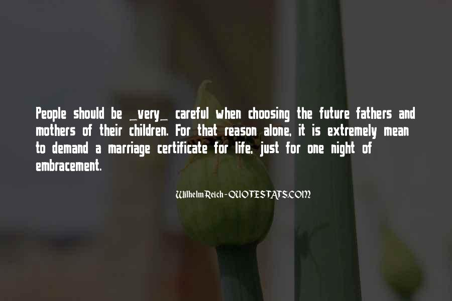 Quotes About Mean Mothers #1181406