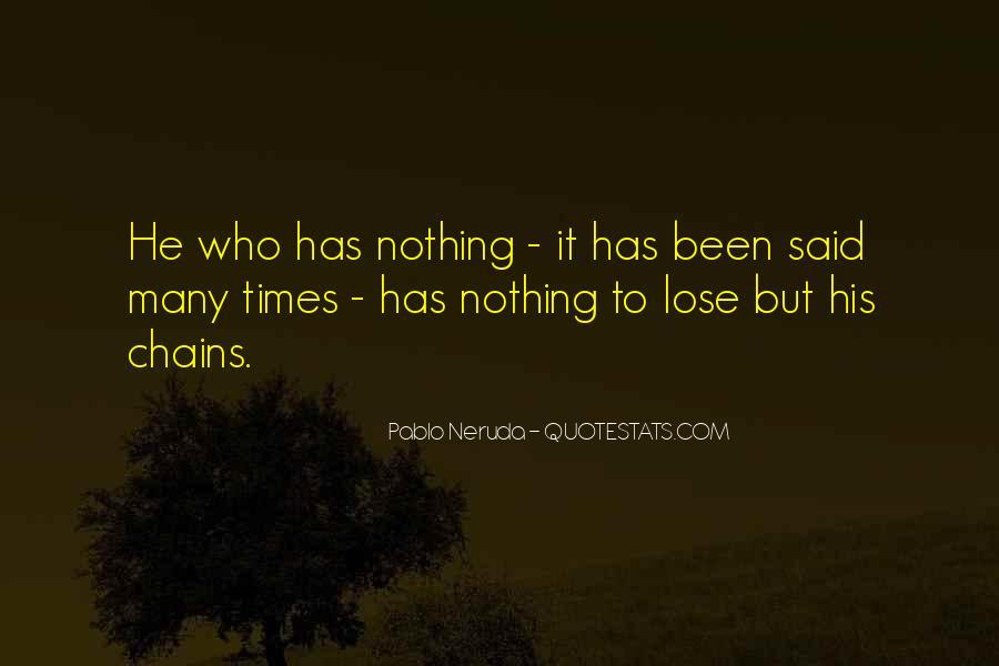 Been Thru Quotes #127