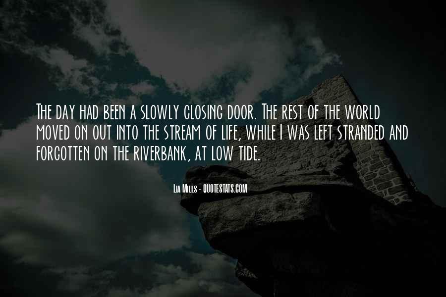 Been Thru Quotes #196