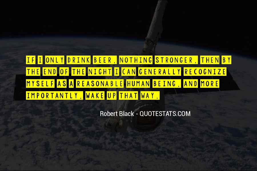 Beer And Alcohol Quotes #1438992