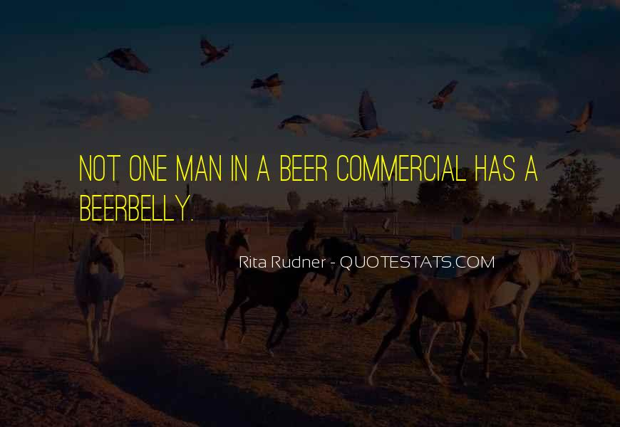Beer And Alcohol Quotes #1691478