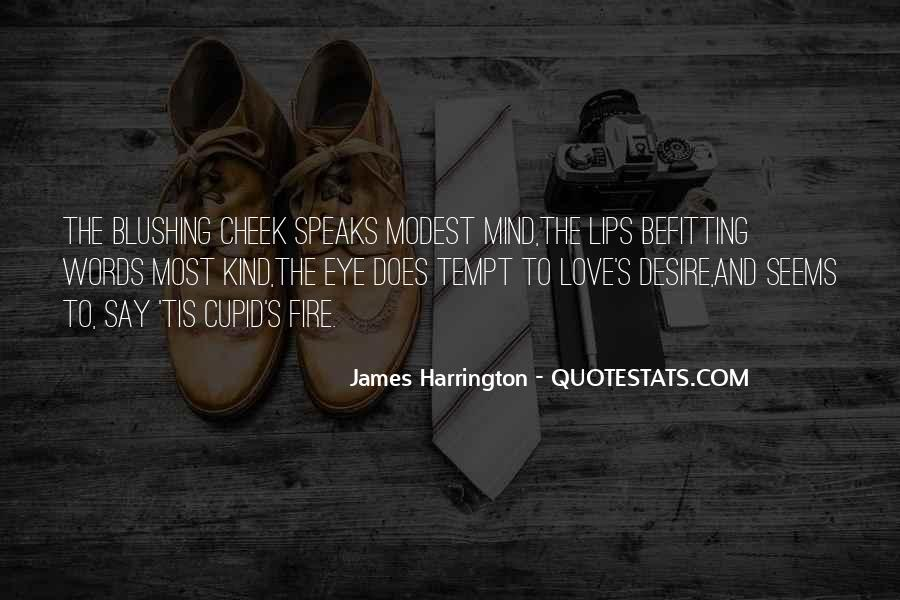 Befitting Quotes #1403380