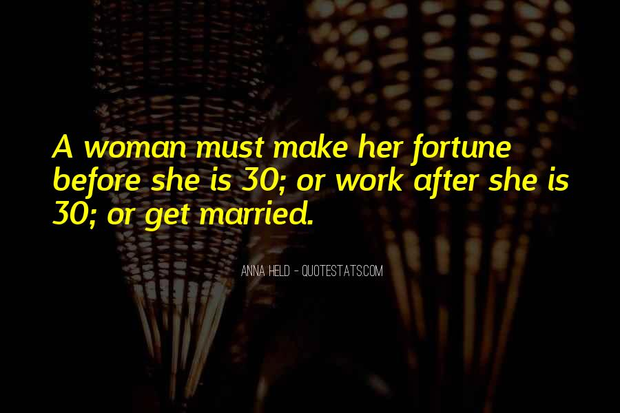 Before And After Married Quotes #721173