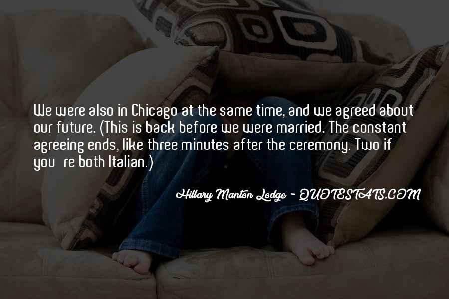 Before And After Married Quotes #922530