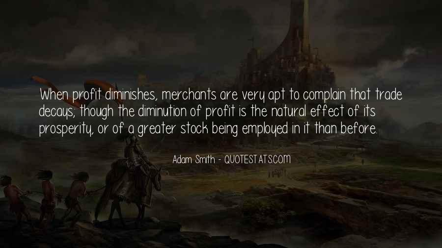 Before Complaining Quotes #1807226