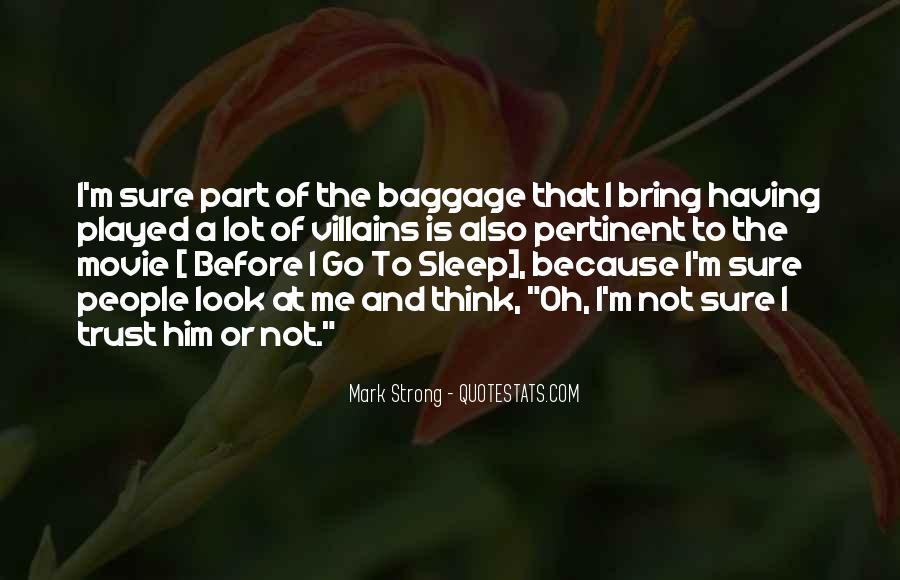Before I Go To Sleep Movie Quotes #515536
