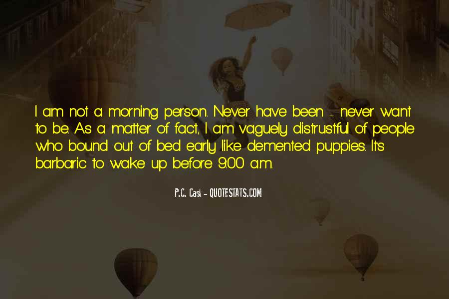 Before I Wake Quotes #124986