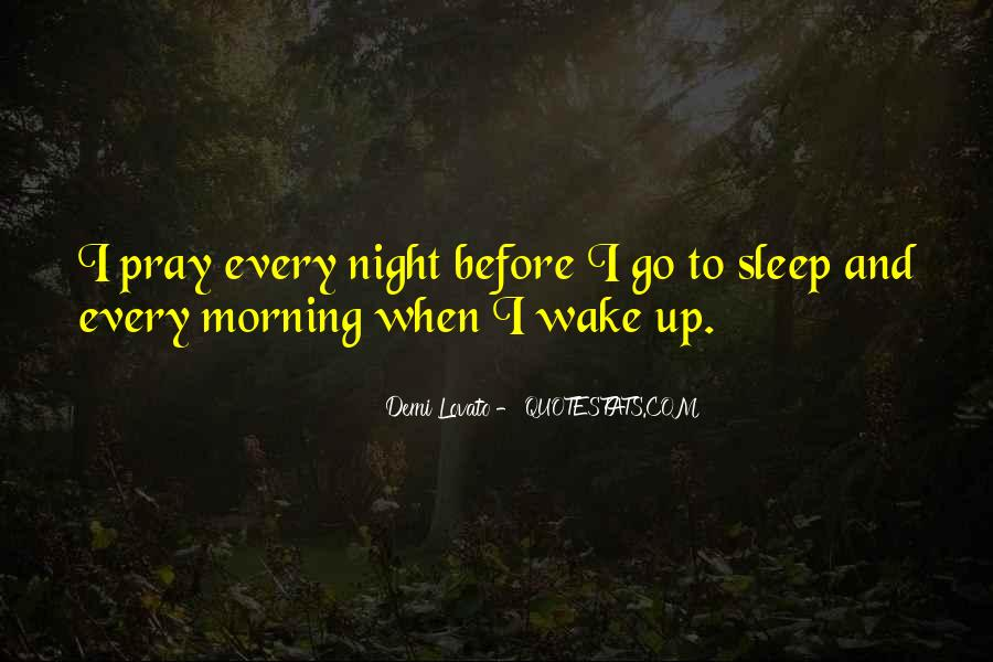 Before I Wake Quotes #1543644