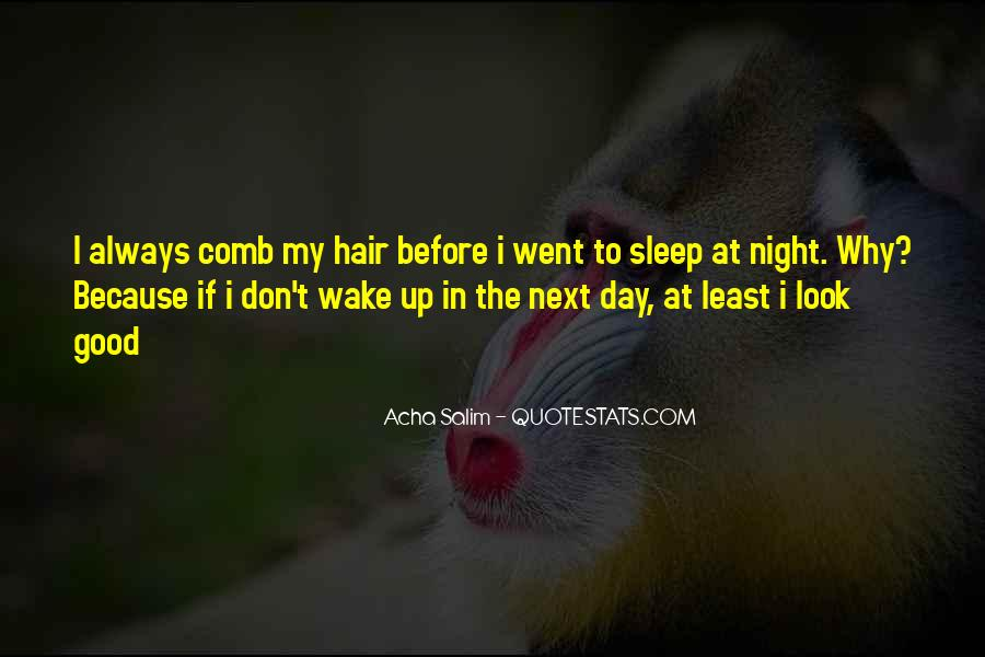 Before I Wake Quotes #1547688