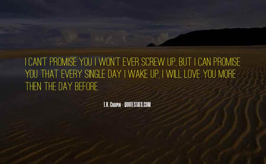 Before I Wake Quotes #1739610