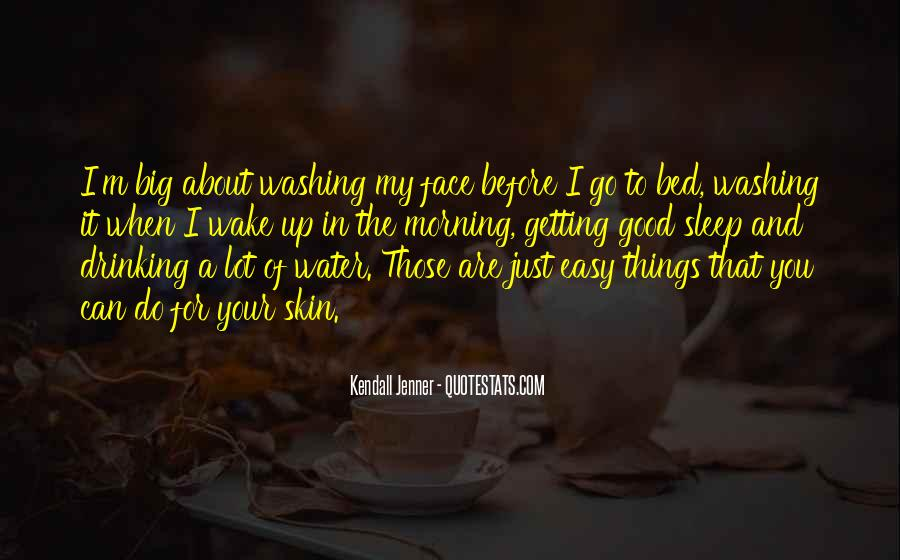 Before I Wake Quotes #318782