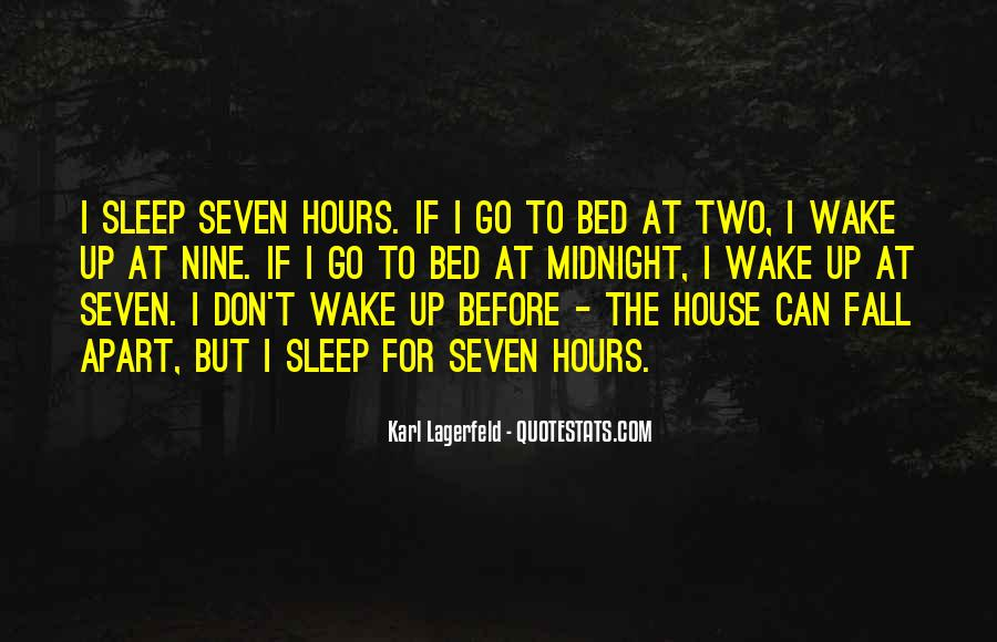 Before I Wake Quotes #50